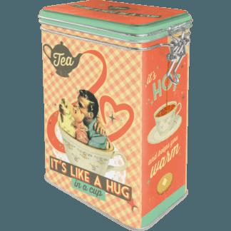 5 L can Kroon-Oil HDX 30