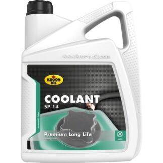 5 L can Kroon-Oil Coolant SP 14