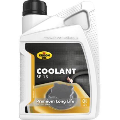 1 L flacon Kroon-Oil Coolant SP 15