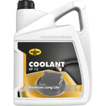 5 L can Kroon-Oil Coolant SP 15