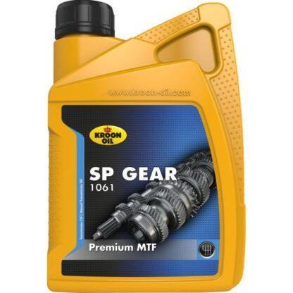 1 L flacon Kroon-Oil SP Gear 1061
