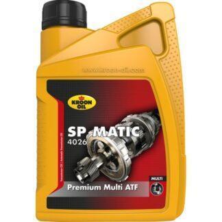 1 L flacon Kroon-Oil SP Matic 4026