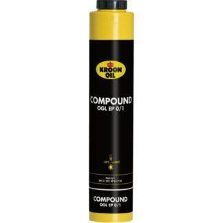 400 g Q-patroon Kroon-Oil Compound OGL EP 0/1