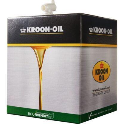 20 L BiB Kroon-Oil Syngear MT/LD 75W/80W