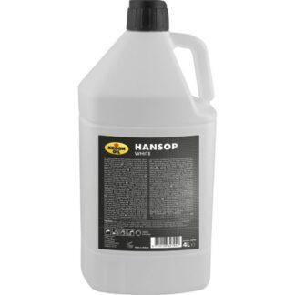 4 L cartridge Kroon-Oil Hansop White