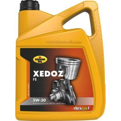 5 L can Kroon-Oil Xedoz FE 5W-30