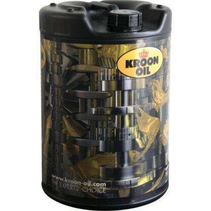 20 L vat Kroon-Oil Motor Oil Regular 30