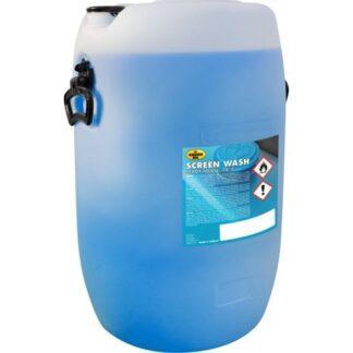 60 L drum Kroon-Oil Screen Wash -20
