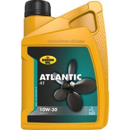 1 L flacon Kroon-Oil Atlantic 4T 10W-30