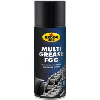 400 ml aerosol Kroon-Oil Multi Grease FGG-H1