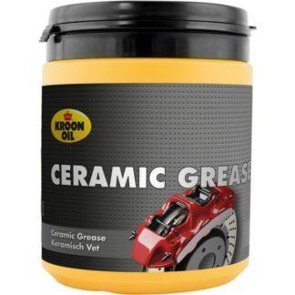 600 g pot Kroon-Oil Ceramic Grease