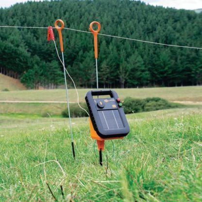 60 L drum Kroon olie Armado Synth LSP Ultra 5W-30 — 341323 — Gallagher Verweidt u uw dieren regelmatig? En is uw afrastering niet langer dan 3 km? Dan is de S20 ideaal. Dit apparaat, werkend op zonne-energie, is milieuvriendelijk en onderhoudsvrij. Daarnaast is het gemakkelijk verplaatsbaar en val resistent. 341323 —