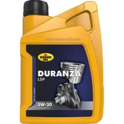 1 L flacon Kroon-Oil Duranza LSP 5W-30