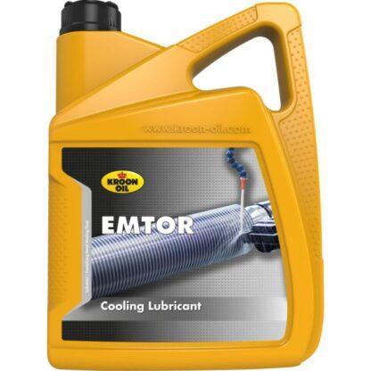5 L can Kroon-Oil Emtor
