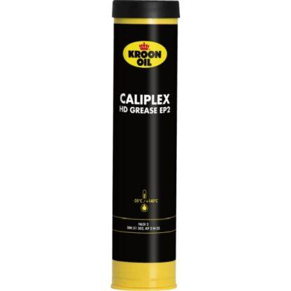400 g patroon Kroon-Oil Caliplex HD Grease EP2
