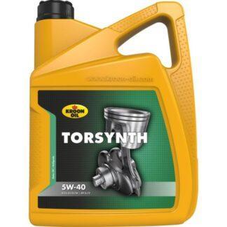 5 L can Kroon-Oil Torsynth 5W-40