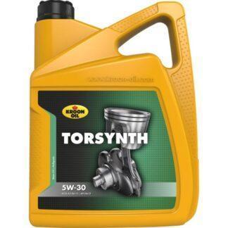 5 L can Kroon-Oil Torsynth 5W-30