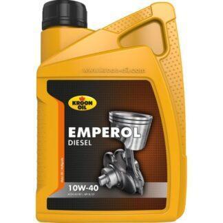 1 L flacon Kroon-Oil Emperol Diesel 10W-40