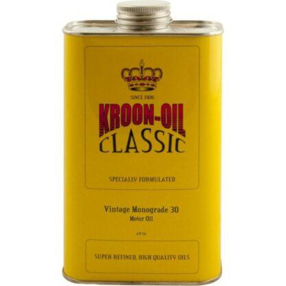 1 L blik Kroon-Oil Vintage Monograde 30
