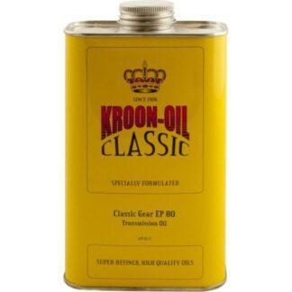 1 L blik Kroon-Oil Classic Gear EP 80