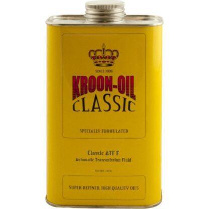1 L blik Kroon-Oil Classic ATF F