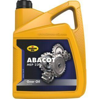 5 L can Kroon-Oil Abacot MEP 220
