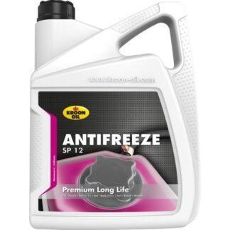 5 L can Kroon-Oil Antifreeze SP 12