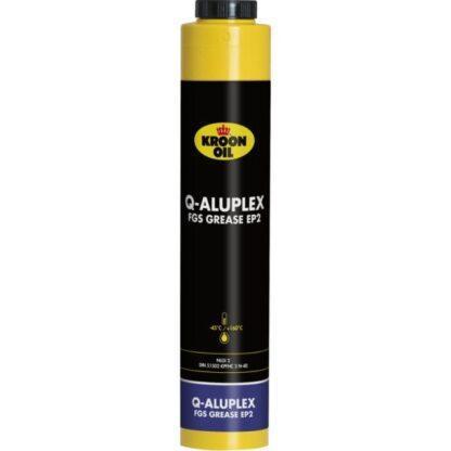 400 g patroon Kroon-Oil Q-Aluplex FGS Grease