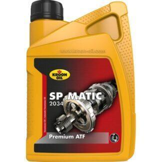 1 L flacon Kroon-Oil SP Matic 2034