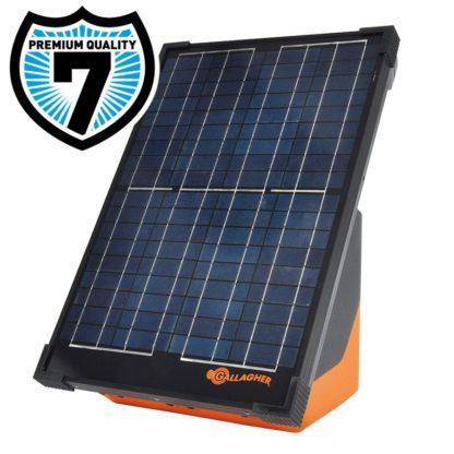 60 L drum Kroon olie Armado Synth LSP Ultra 5W-30 — 360300 — Gallagher De S200 is een mobiel solar apparaat en geschikt voor een afrastering tot 20 km. De S200 beschikt over een functioneel 20W zonnepaneel. Het apparaat is eenvoudig te installeren en geeft meerdere weken zonder daglicht nog voldoende stroom op de afrastering. 360300 —