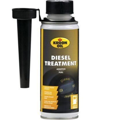 250 ml blik Kroon-Oil Diesel Treatment