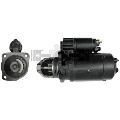 60 L drum Kroon olie Armado Synth LSP Ultra 5W-30 — 15402596 — Mc-Cormick en IHC,,Startmotor, 15402596 —