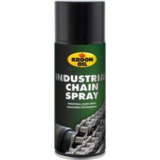 400 ml aerosol Kroon-Oil Industrie Kettingspray