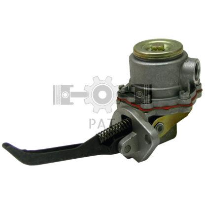 60 L drum Kroon olie Armado Synth LSP Ultra 5W-30 — 154042247 — Deutz,,Opvoerpomp, 154042247 —