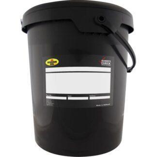 18 kg vat Kroon-Oil Witte Vaseline