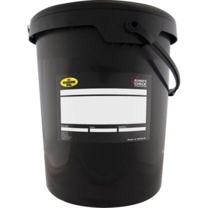 18 kg vat Kroon-Oil PTFE White Grease EP2