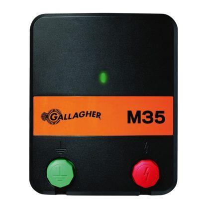 60 L drum Kroon olie Armado Synth LSP Ultra 5W-30 — 383361 — Gallagher De M35 is geschikt voor korte afrasteringen tot 2 km. Het apparaat is eenvoudig te installeren. De M35 is ideaal om te gebruiken wanneer u uw huisdieren in uw eigen tuin wilt houden. Of om uw tuin te beschermen tegen kleine dieren van buitenaf. Het apparaat heeft ingebouwde bliksembeveiliging en een groene LED wanneer het apparaat aan staat. 383361 —