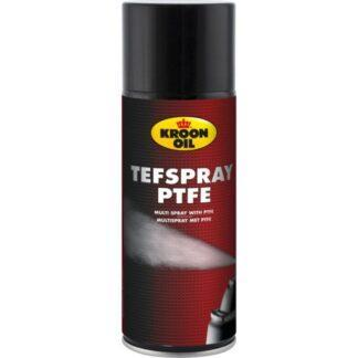 400 ml aerosol Kroon-Oil Tefspray PTFE
