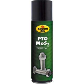 300 ml pompverstuiver Kroon-Oil PTO MOS2