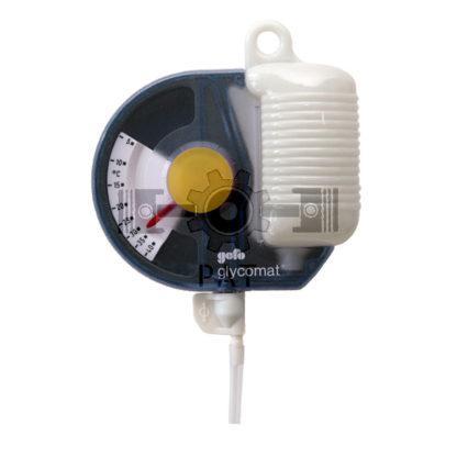 — 5001100 — Totale lengte: 155 mm Weergave vorstbescherming: -40°C Aanzuigvolume: 52 ml — GRANIT