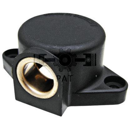 60 L drum Kroon olie Armado Synth LSP Ultra 5W-30 — 50751306525 — Kunststof, 6-12, V <br> tot 12 ampère, <br> schroefaansluiting, passend voor stekker 50751306010 2-p —