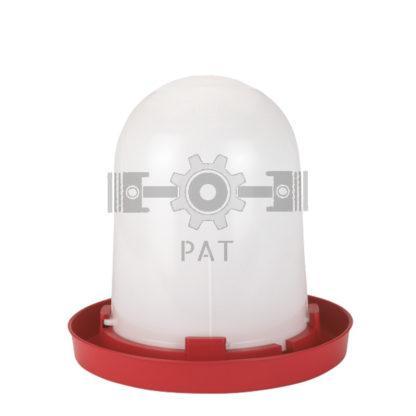 — 58070732 — orig. Stükerjürgen  voor kuikens en kippen in legbatterijen met automatische watertoevoer  ook gesch — GRANIT