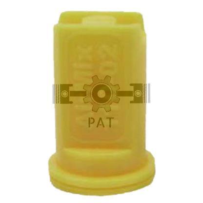— 670AM-110-02 — geel 50 —
