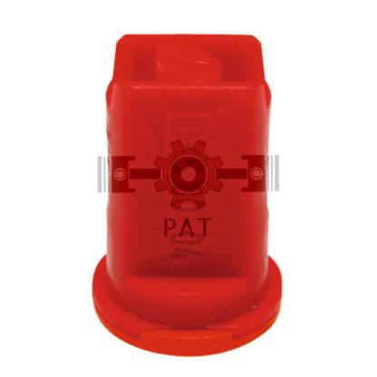 — 670IDKS80-04 — rood 60 — Gewasbescherming en spuittechniek