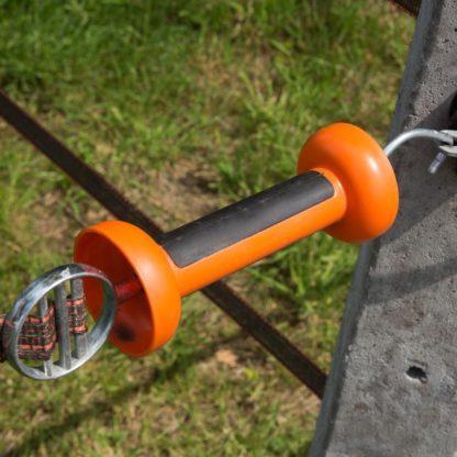 60 L drum Kroon olie Armado Synth LSP Ultra 5W-30 — 696003 — Gallagher Robuuste poortgreep met rubberen profiel voor optimale grip. Geschikt voor lint tot 40mm door lintklem. 696003 —