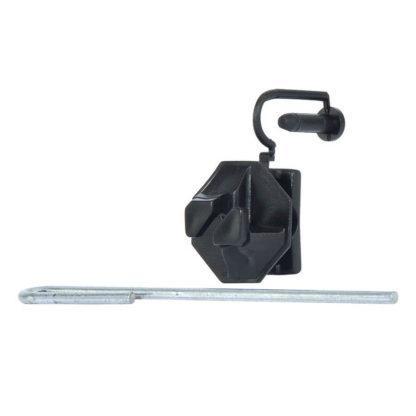 60 L drum Kroon olie Armado Synth LSP Ultra 5W-30 — 709048 — Gallagher Isolator voor permanente afrasteringen met vlakke achterkant voor een stabiele installatie op een betonnen paal. Geschikt voor HT-draad en Vidoflex. 709048 —
