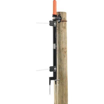 60 L drum Kroon olie Armado Synth LSP Ultra 5W-30 — 718026 — Gallagher De meest complete en eenvoudig te installeren alles-in-één meerdraadse doorgangsset op de markt. Biedt een voordelige oplossing voor vrijwel elke breedte doorgang. Wordt geleverd met 12,5mm lint. Ook geschikt voor 40mm lint met behulp van de meegeleverde 40 mm lintclips. 2 geleiders, 8 meter. 718026 —
