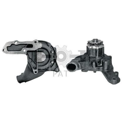 60 L drum Kroon olie Armado Synth LSP Ultra 5W-30 — 15413046 — Mercedes Benz,OM 352,Waterpomp, 15413046 —