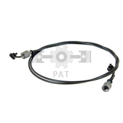 60 L drum Kroon olie Armado Synth LSP Ultra 5W-30 — 85000016 — 2000 M16 x 2 630 2 — Granit