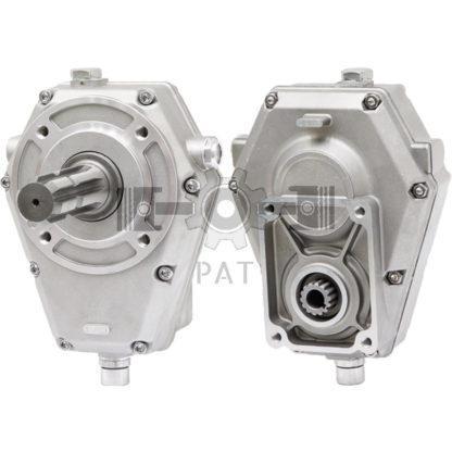 60 L drum Kroon olie Armado Synth LSP Ultra 5W-30 — 87000761 — 1:3,8 ingaand: 15,9 uitgaand: 4,2 ingaand: 540 uitgaand: 2052 10 — Granit